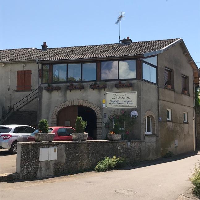 Domaine Marcillet.