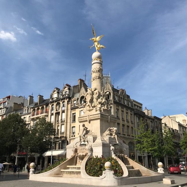 Central Reims